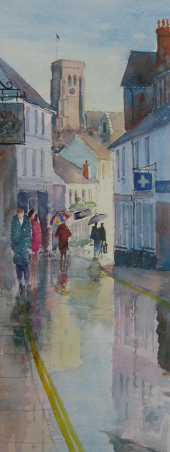 Covesquay gallery contemporary salcombe art gallery for 27 the terrace st ives for sale